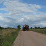 Русская дорога
