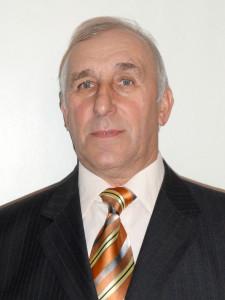 Андреев Павел Степанович, деревня Жадрицы