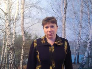 Васильева Инна Анатольевна