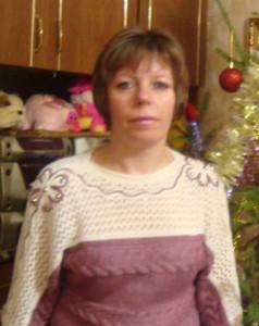 Иванова Светлана Анатольевна