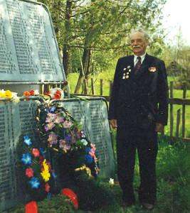 Овчинников Николай Филиппович