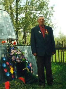 Александров Григорий Александрович