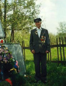 Еренков Василий Федорович