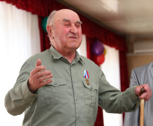 Кудрявцев Анатолий Васильевич